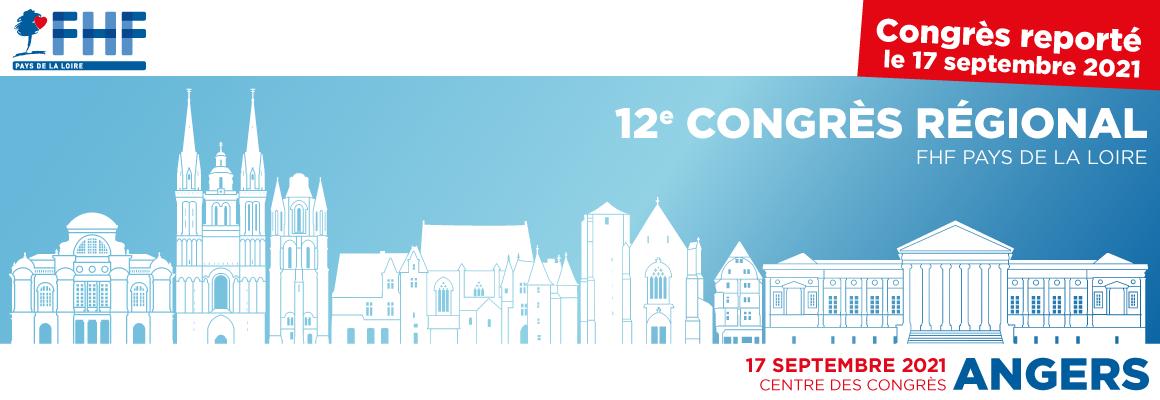Congrès FHF Pays de la Loire